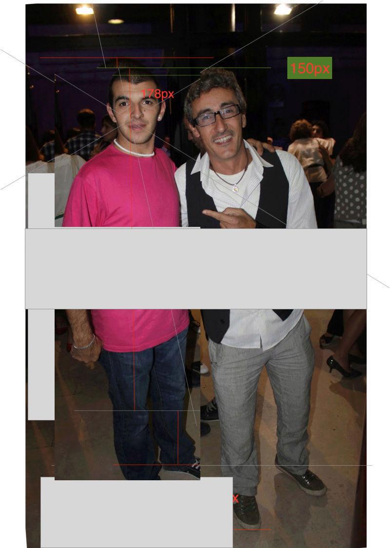 ¿Cuánto mide Dani Fotos? (Danifotos) - Página 2 Danifo12