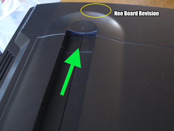 ma console NEO GEO AES que je viens d'acheter ne fonctionne pas à l'aide ! - Page 3 Neorev11