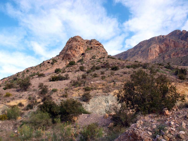 grupo mineralogico de alicante - Grupo Mineralógico de Alicante 0210