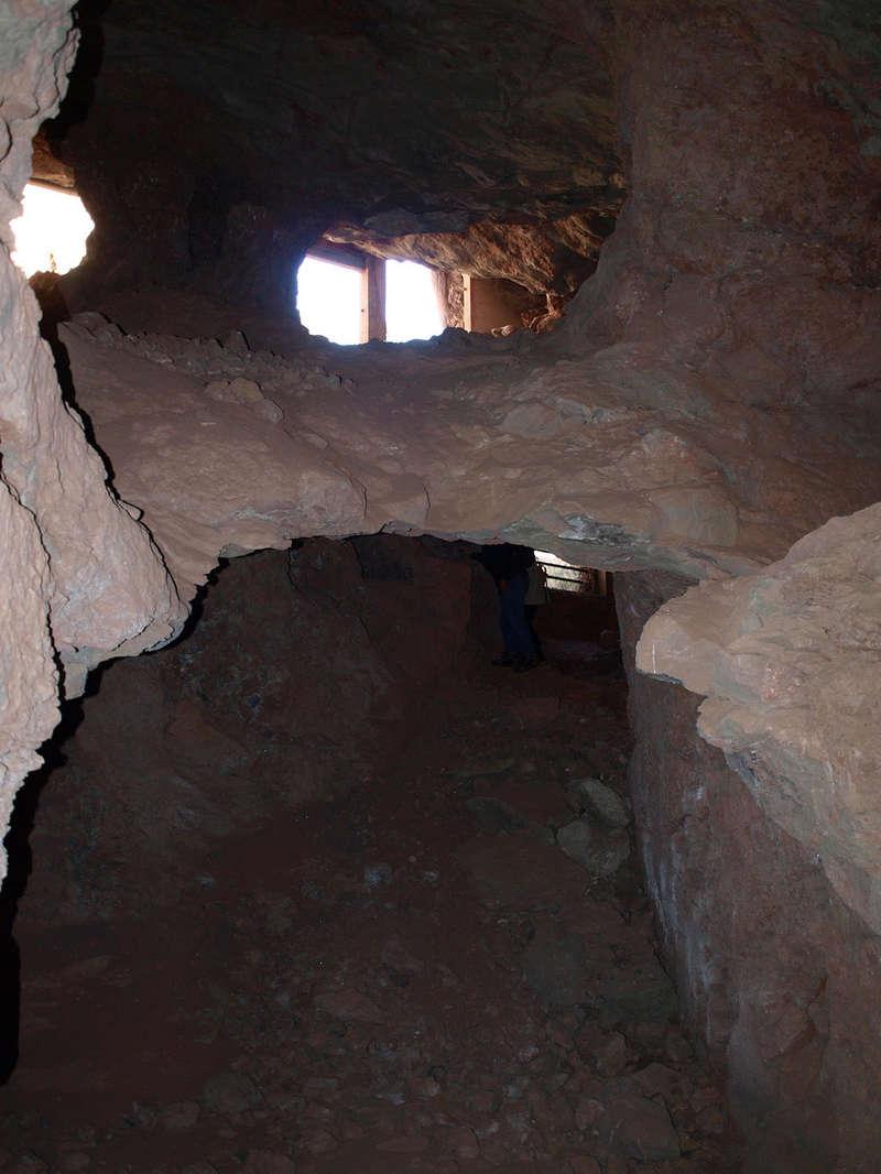 grupo mineralogico de alicante - Grupo Mineralógico de Alicante 0810