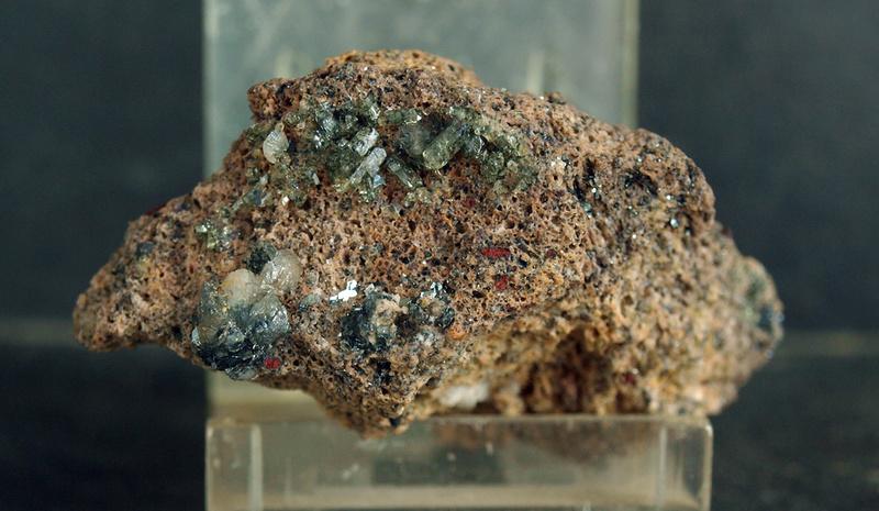 grupo mineralogico de alicante - Grupo Mineralógico de Alicante 10610