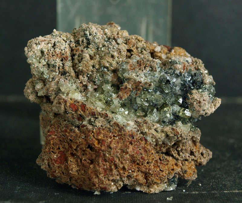 grupo mineralogico de alicante - Grupo Mineralógico de Alicante 10810