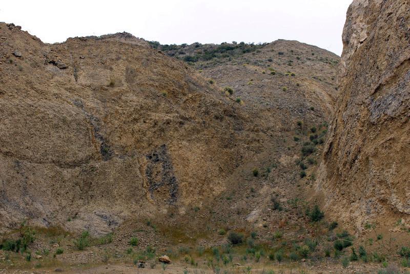 grupo mineralogico de alicante - Grupo Mineralógico de Alicante 1211