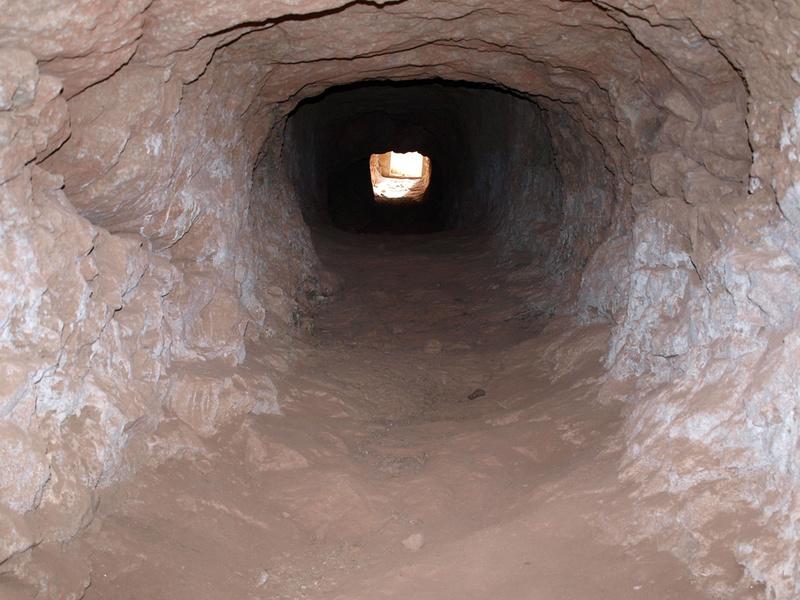 grupo mineralogico de alicante - Grupo Mineralógico de Alicante 2310