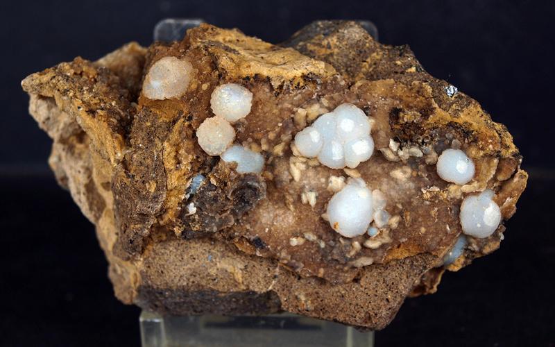 grupo mineralogico de alicante - Grupo Mineralógico de Alicante 2911