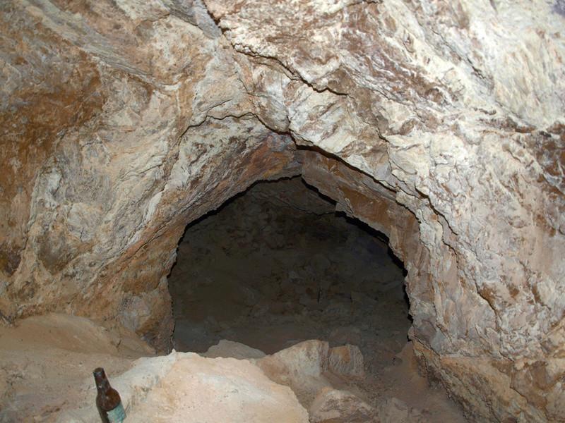 grupo mineralogico de alicante - Grupo Mineralógico de Alicante 3210