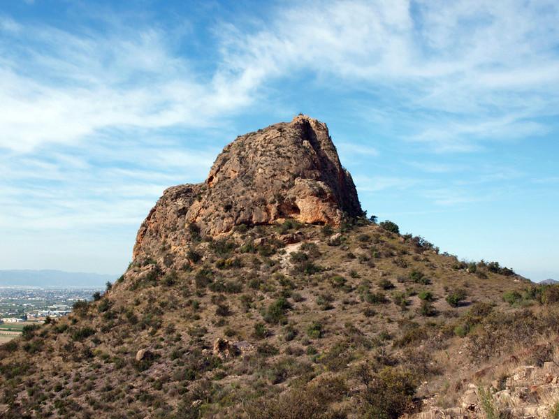 grupo mineralogico de alicante - Grupo Mineralógico de Alicante 5810