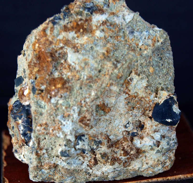 grupo mineralogico de alicante - Grupo Mineralógico de Alicante 5812
