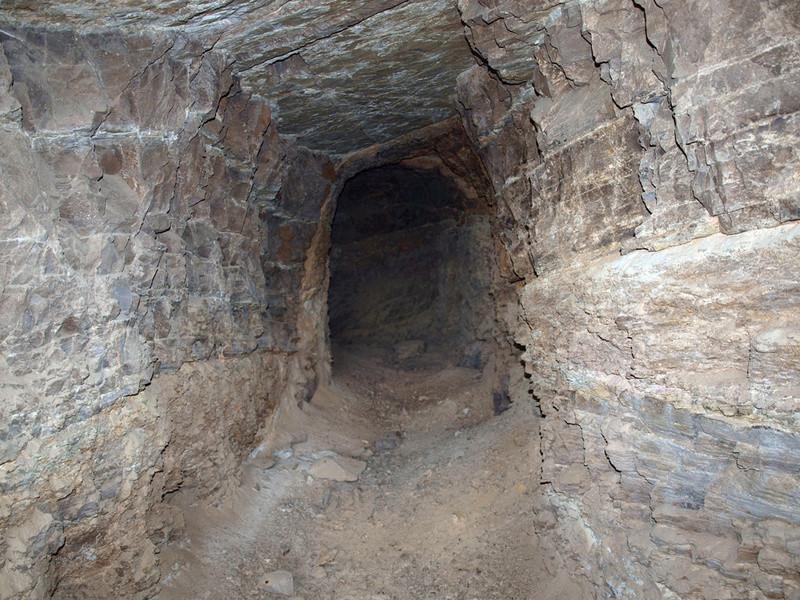 grupo mineralogico de alicante - Grupo Mineralógico de Alicante 6310
