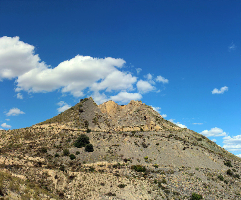 grupo mineralogico de alicante - Grupo Mineralógico de Alicante Pano0510