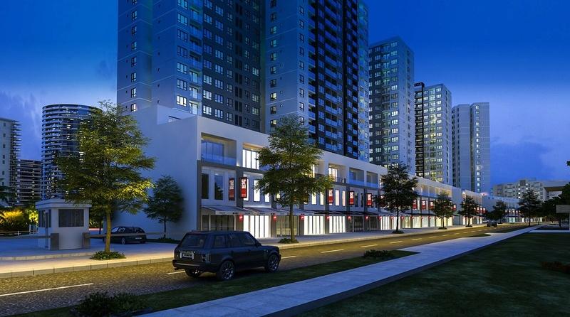 Kinh đô ánh sáng - Akari City ngay tại Bình Tân Akari-12
