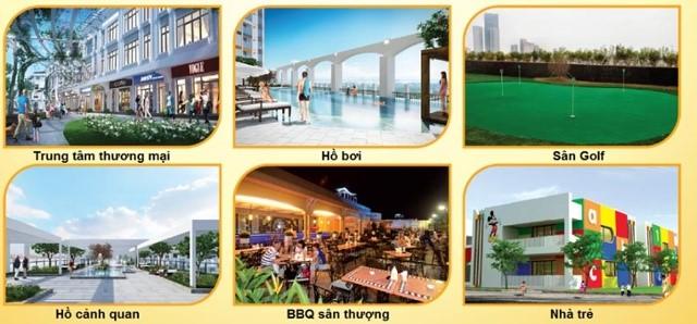 Bình - Cập nhật thông tin mới nhất về căn hộ Akari City Bình Tân Tien_i10