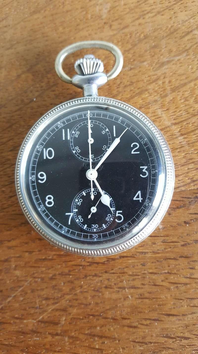 Les plus belles montres de gousset des membres du forum - Page 8 20170411
