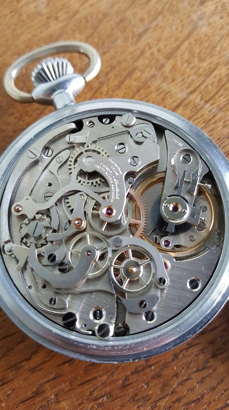 Les plus belles montres de gousset des membres du forum - Page 8 20170412