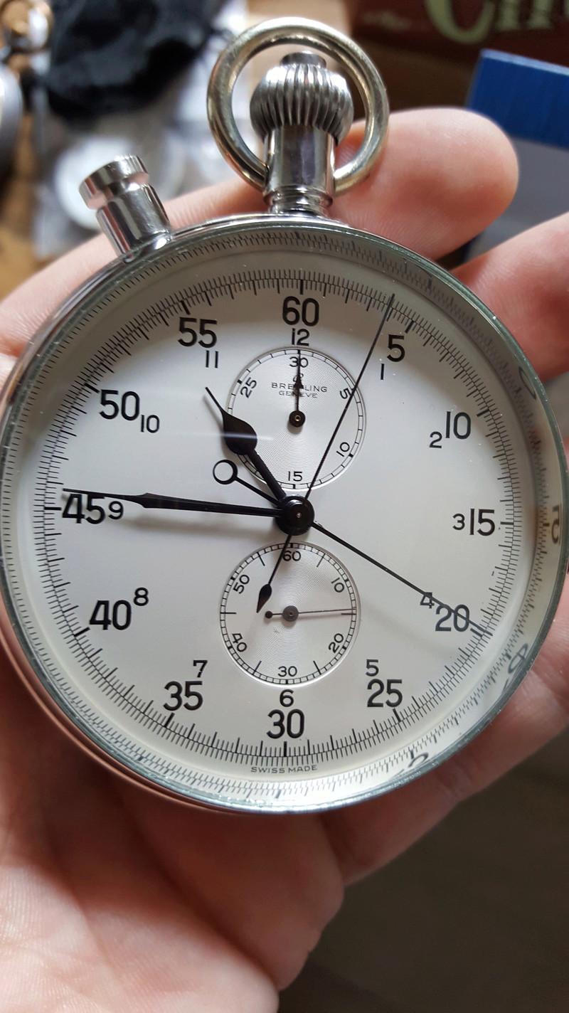 Les plus belles montres de gousset des membres du forum - Page 8 20170711
