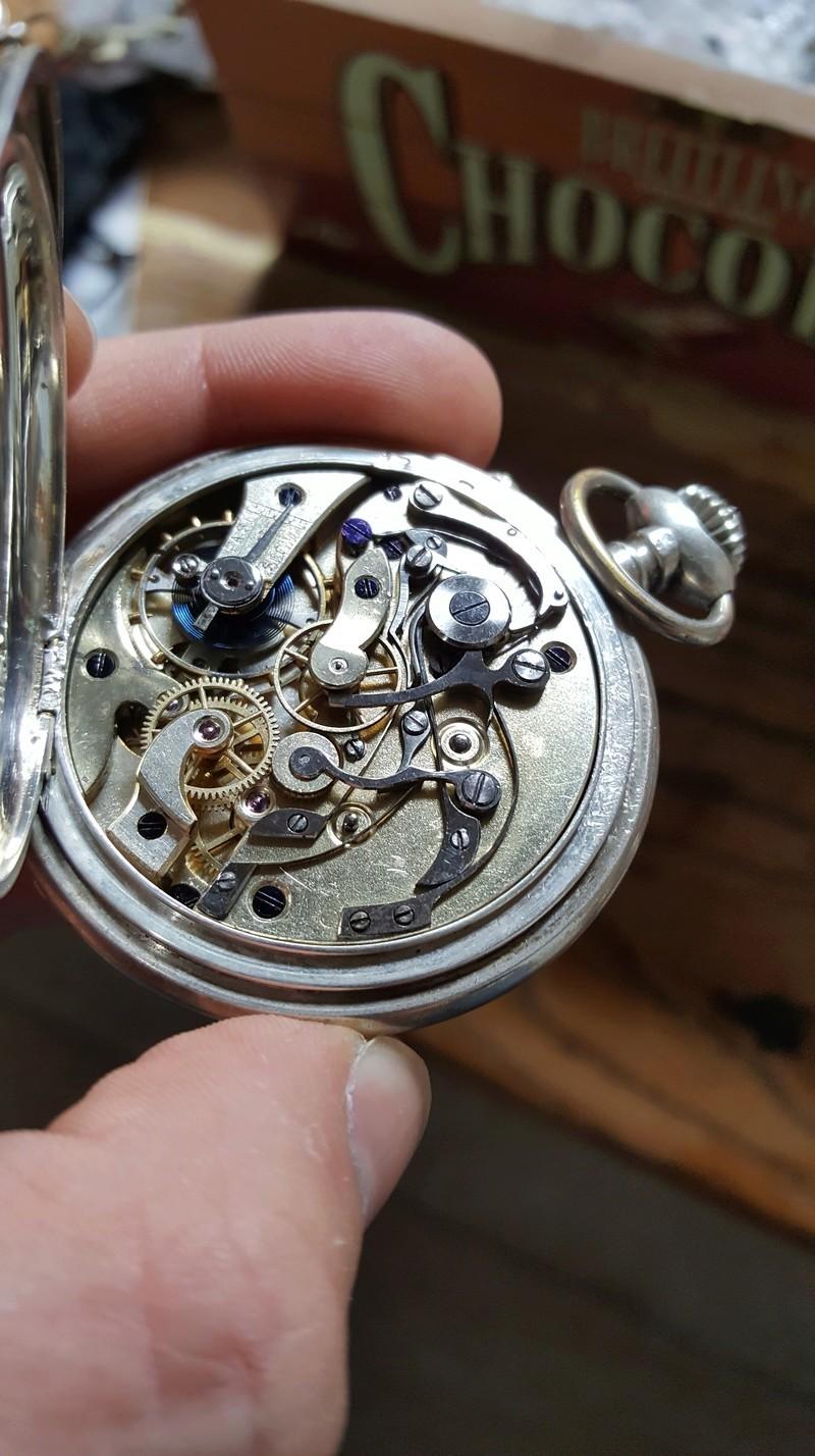 Les plus belles montres de gousset des membres du forum - Page 9 20170718