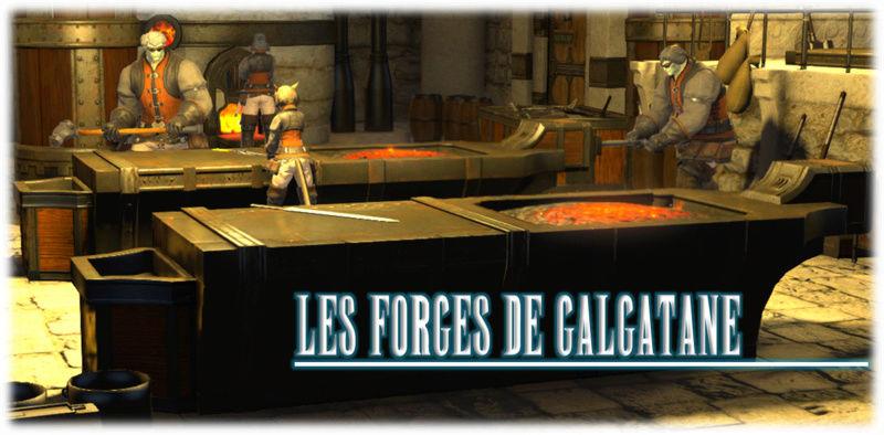 Les Forges de Galgatane