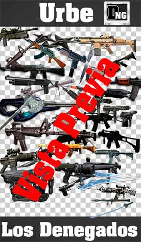 Pack de Arma de halo Arma12