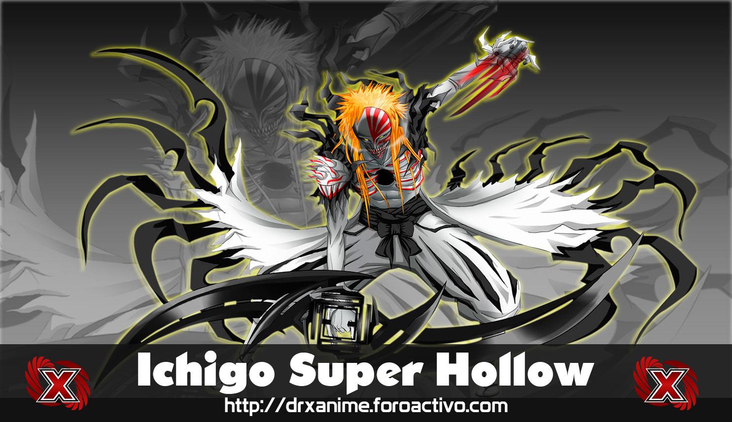 [Render] Ichigo super Hollow Ichigo10