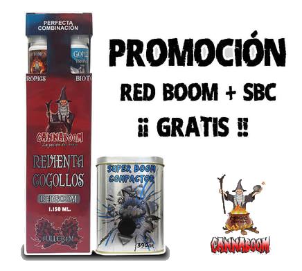 Comprando REVIENTA COGOLLOS, llévate SUPER BOOM COMPACTOR ¡GRATIS! Nueva_10