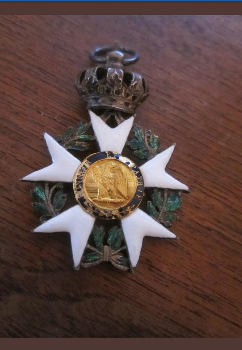 Légion d'honneur 3eme type 1er empire   Img_2022