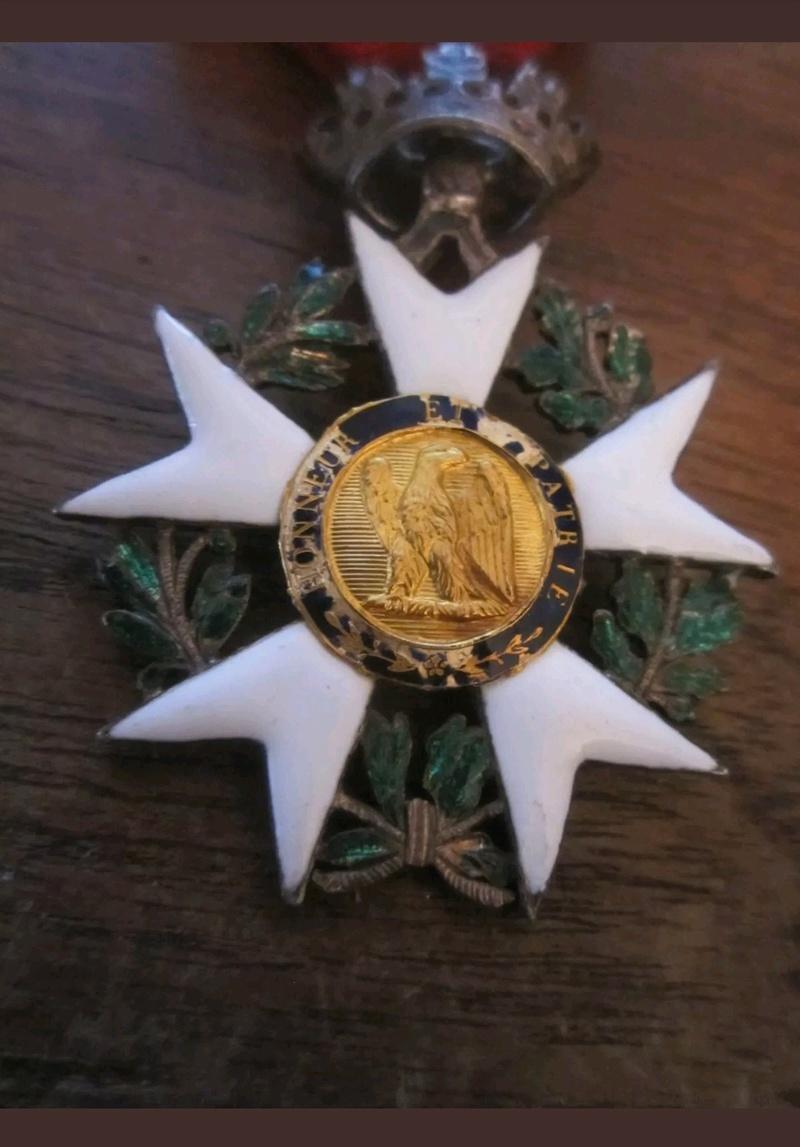 Légion d'honneur 3eme type 1er empire   Img_2024