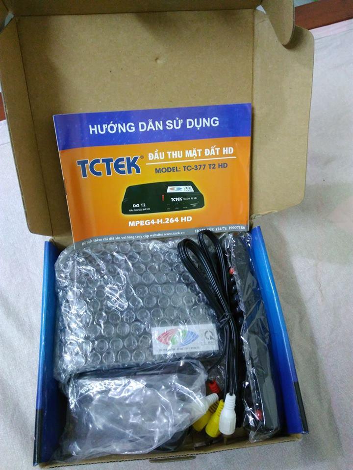 Thanh lý đầu thu mặt đất HD model: TCTEK TC-377 mới (6/4/2018) 29792411