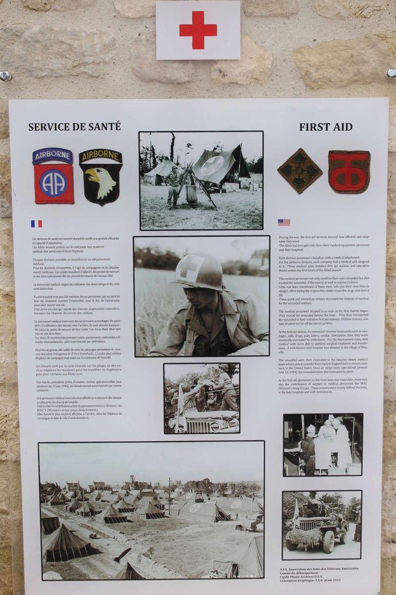 Site des parachutistes de LA FIERE  Img_1114