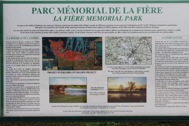 Site des parachutistes de LA FIERE  Img_1119