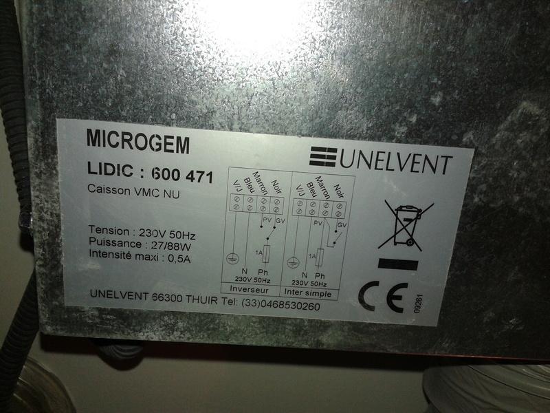condensateur - Remplacement condensateur VMC Atlantic Eolix - Page 3 20180412