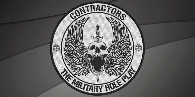 CONTRACTORS THE MILITARY ROLE PLAY