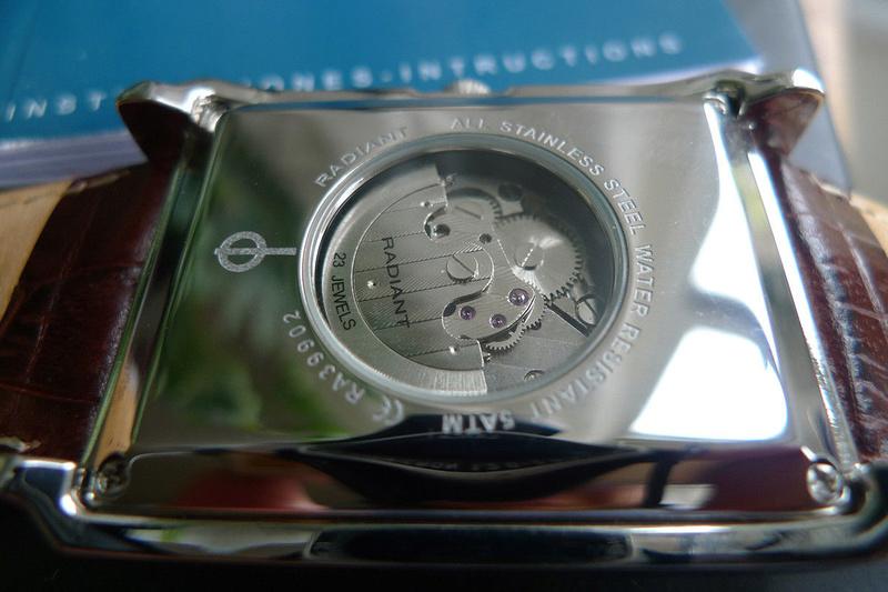 seamaster -  [Postez ICI les demandes d'IDENTIFICATION et RENSEIGNEMENTS de vos montres] - Page 24 Back12