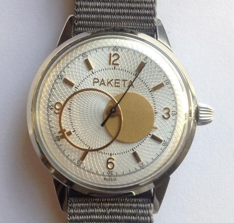 Jaeger -  [Postez ICI les demandes d'IDENTIFICATION et RENSEIGNEMENTS de vos montres] - Page 23 Front10