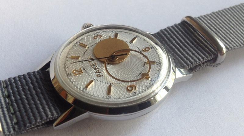 Jaeger -  [Postez ICI les demandes d'IDENTIFICATION et RENSEIGNEMENTS de vos montres] - Page 23 S-l16022