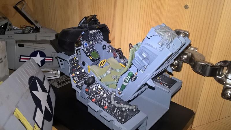 cokpit F16 1/12 ESCI Wp_20155