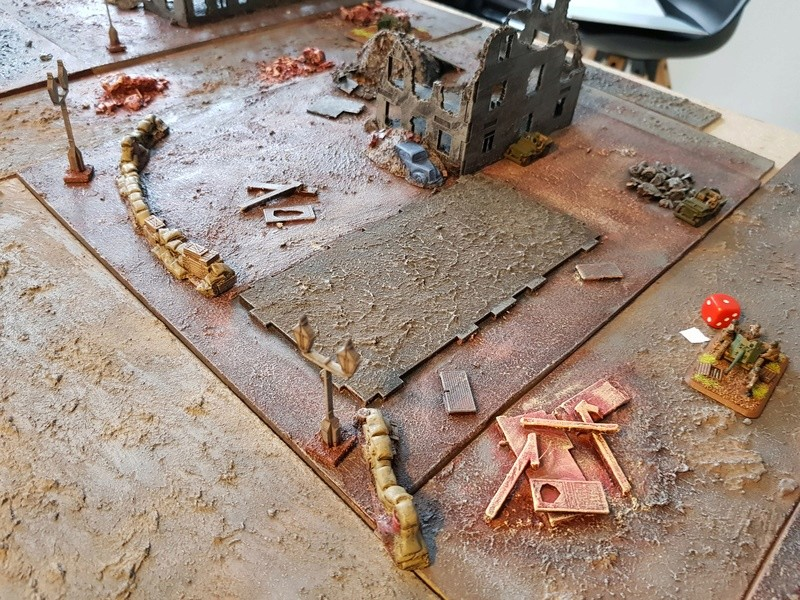 Urban assault - 750pts FotR game 14_boo10
