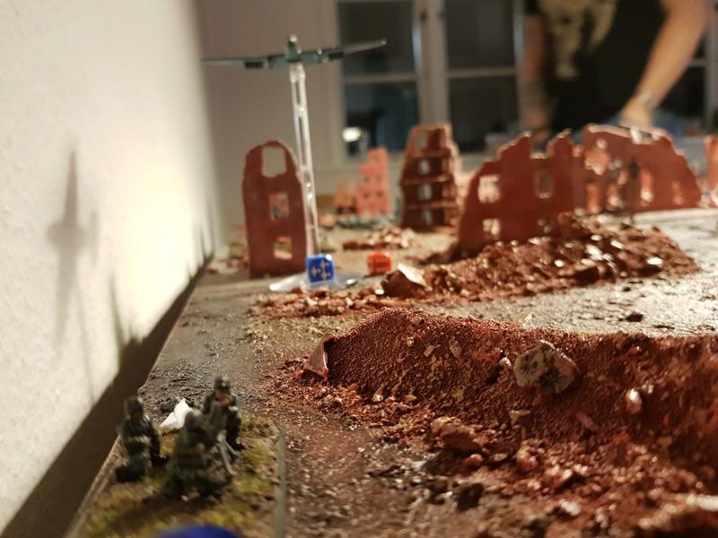 Urban assault - 750pts FotR game 18_mor10