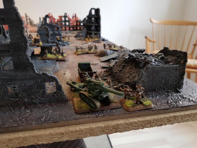Urban assault - 750pts FotR game 19_big10