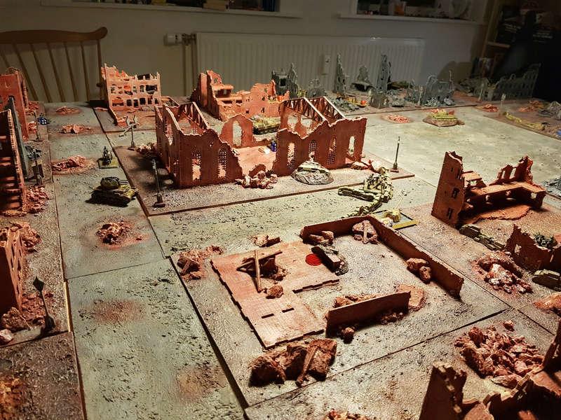 Urban assault - 750pts FotR game 20_boo10