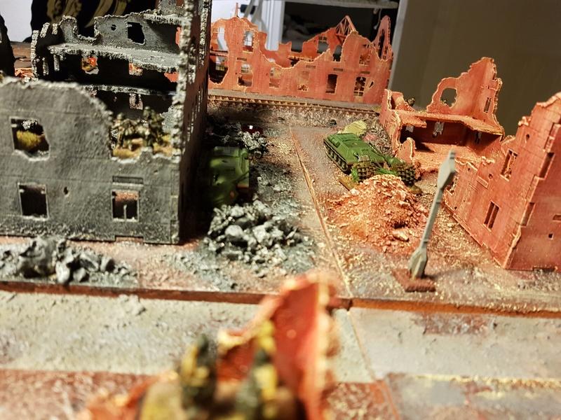 Urban assault - 750pts FotR game 21_shr10
