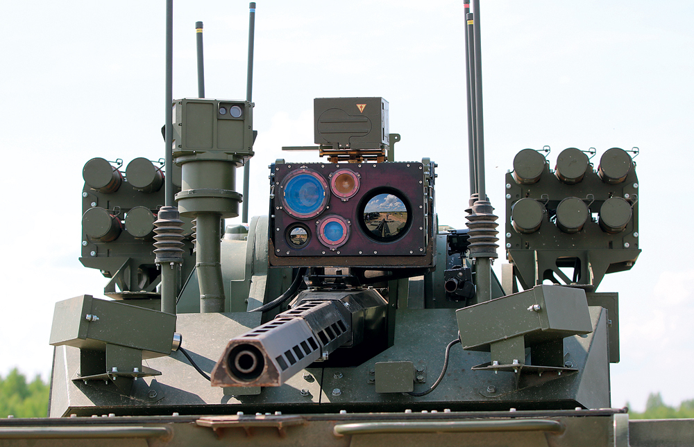 Russian Army Robots - Page 15 000310