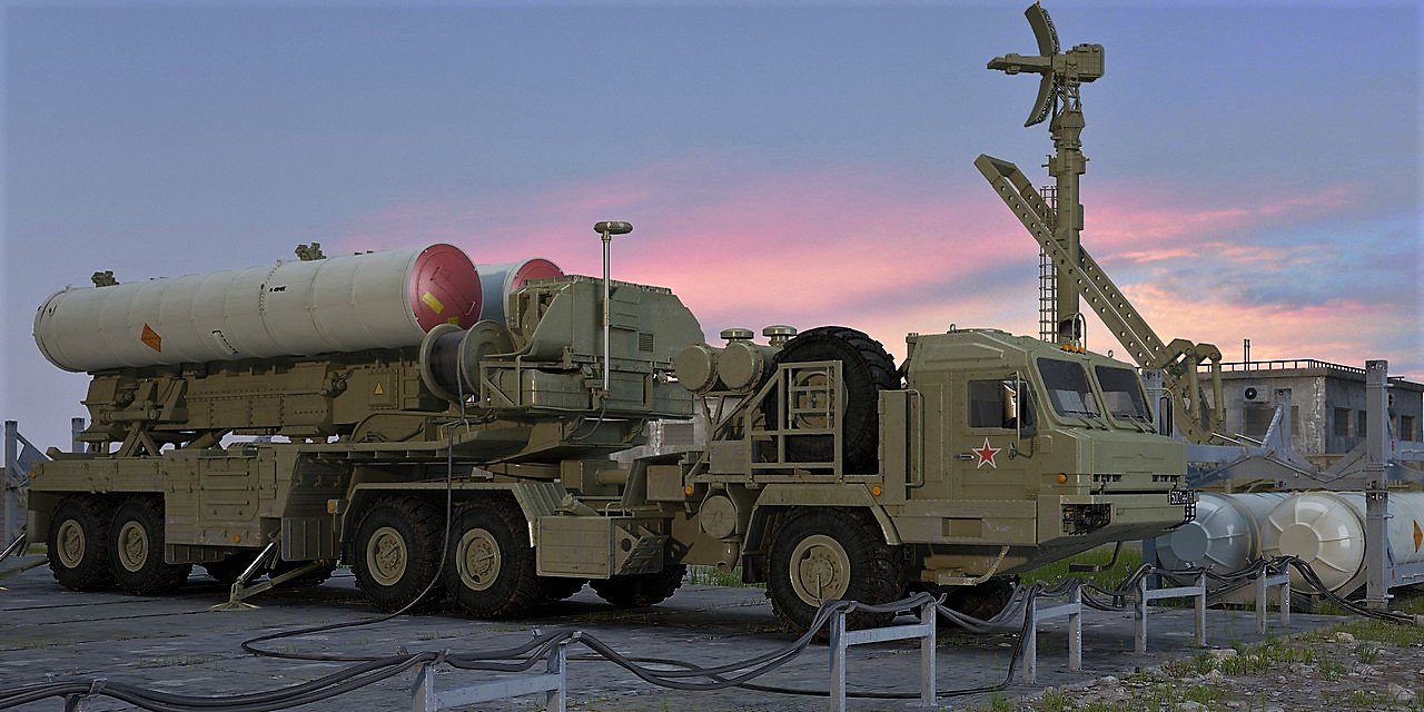 S-300/400/500 News [Russian Strategic Air Defense] #3 - Page 7 001710