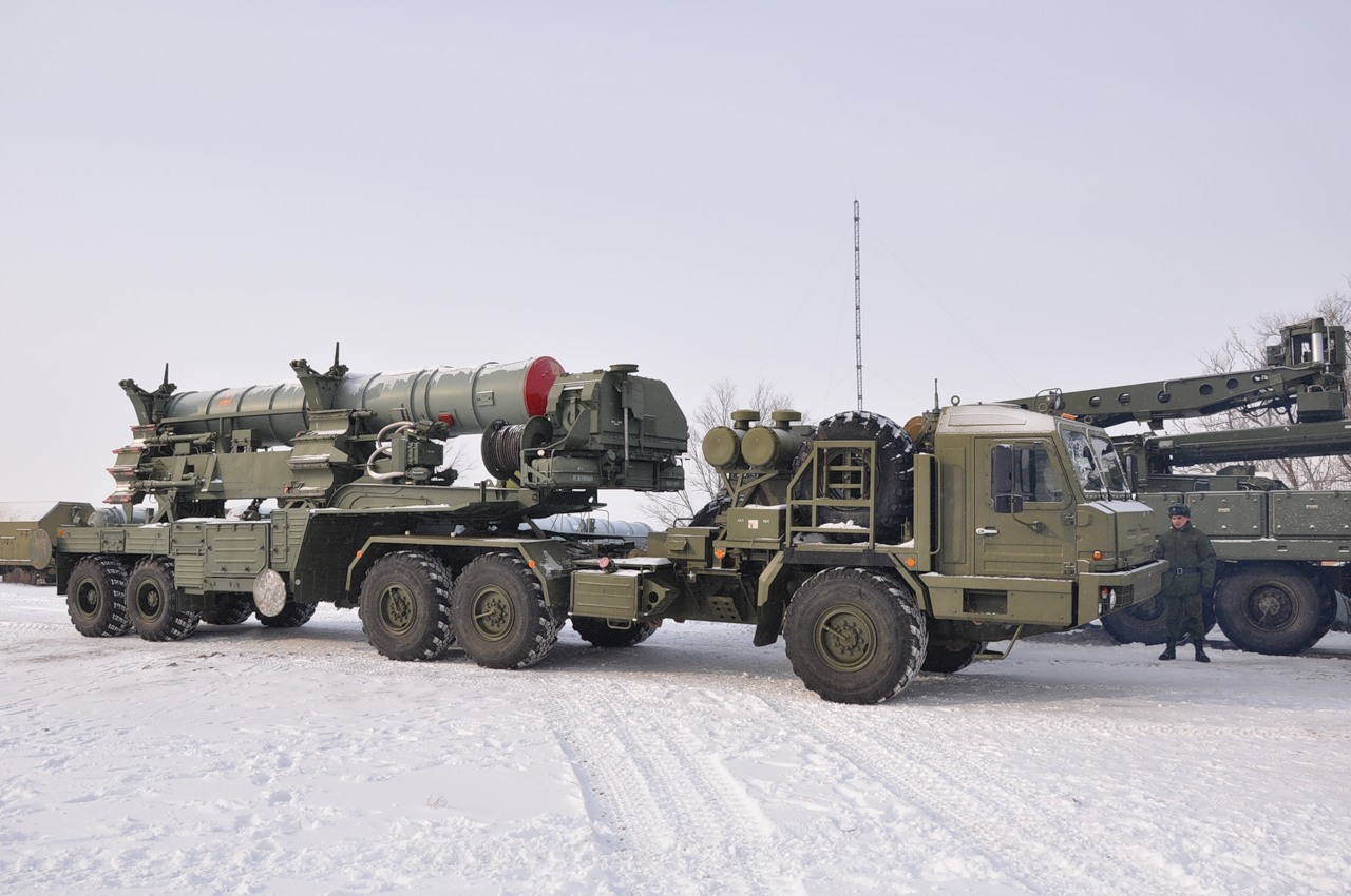 S-300/400/500 News [Russian Strategic Air Defense] #3 - Page 7 012810
