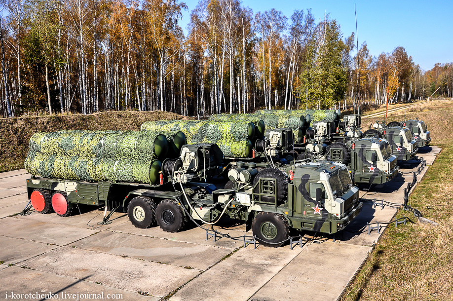 S-300/400/500 News [Russian Strategic Air Defense] #3 - Page 7 018010