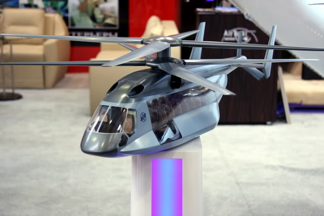 Promising high-speed helicopter (PSV) - Page 3 Ka-9210
