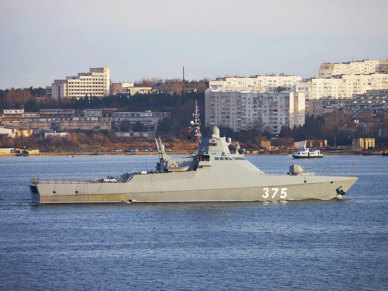 Project 22160 Bykov-class patrol ship - Page 17 Vs66qf10