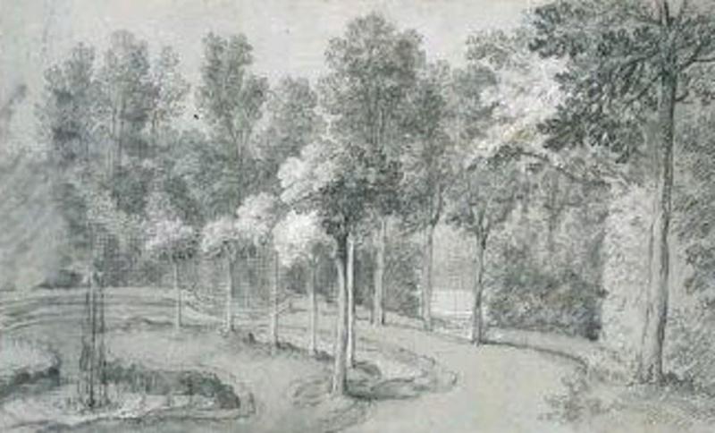 Les extraordinaires jardins du prince de Guise 64c57410