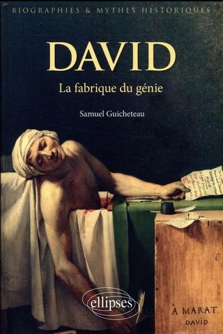 David, la fabrique du génie 77109612