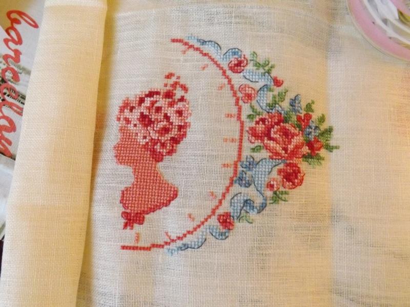 Marie Antoinette Mandala Dscf1010