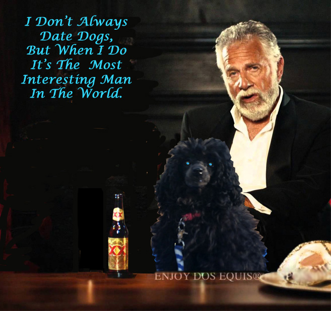 Bella's Date With The Most Interesting Man In The World Bella_12